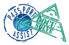 Passport Assist & Docu-Solve